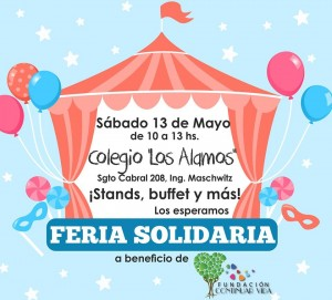 Feria Solidaria